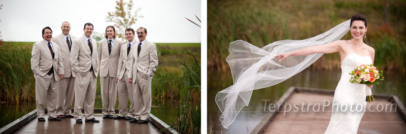 Wedding Photography in White Lake Michigan