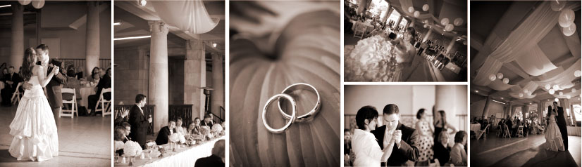 Dan Terpstra Photography Wedding Pictures