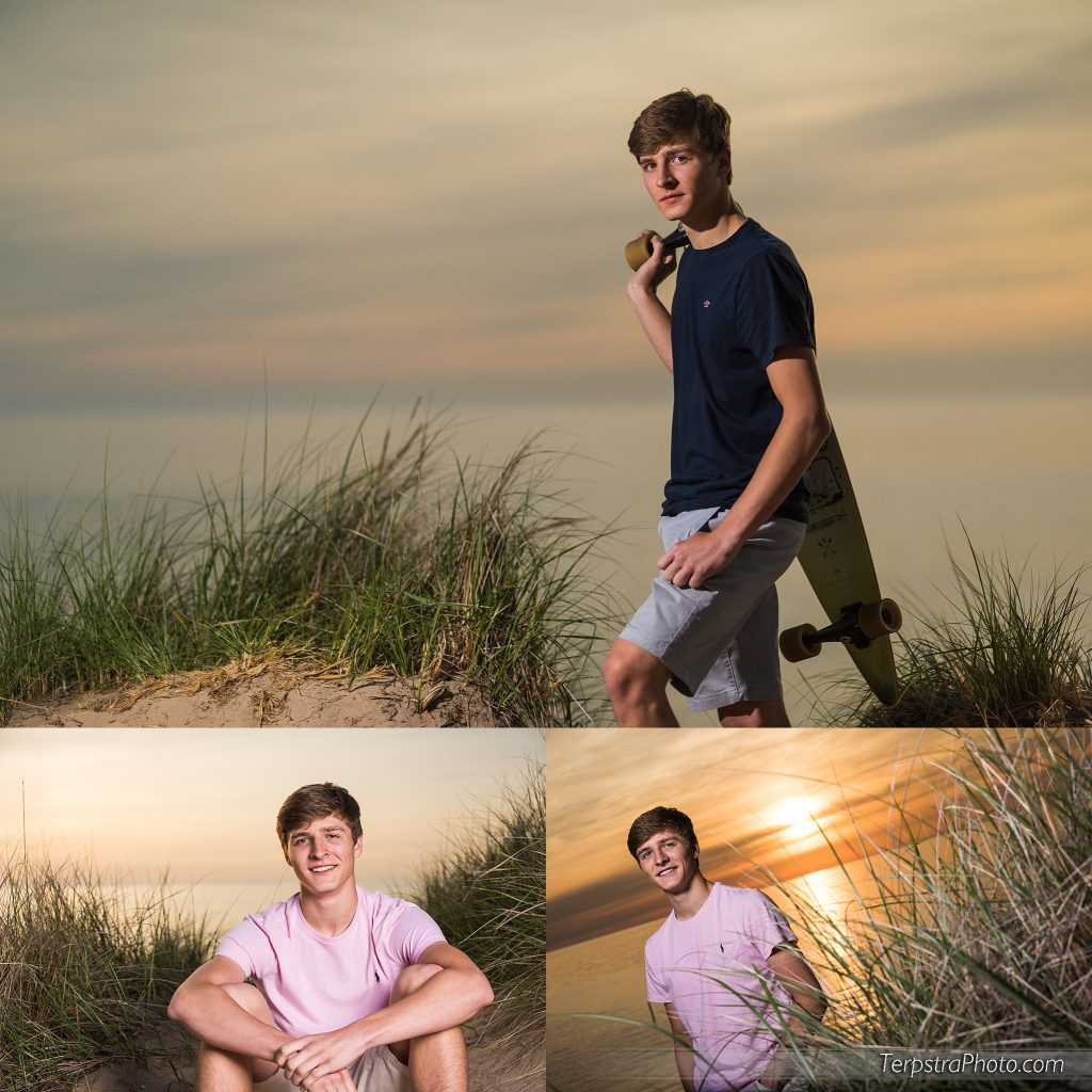 Allendale high School Senior Photos